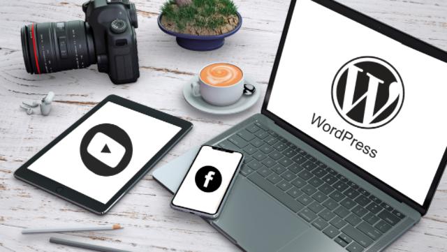 restream on wordpress with wpstream and restream